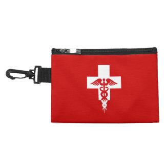 Bolsos accesorios profesionales médicos