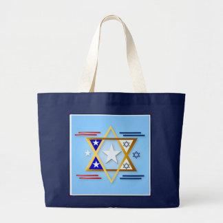 Bolsos de América-Israel Bolsa