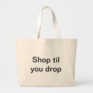 bolsos de compras reutilizables bolsas de mano