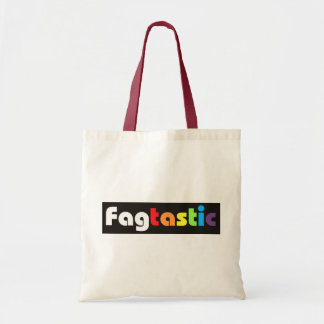 Bolsos de Fagtastic (bandera) Bolsa Tela Barata