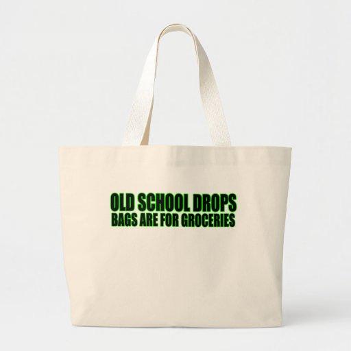 Bolsos de ultramarinos bolsas