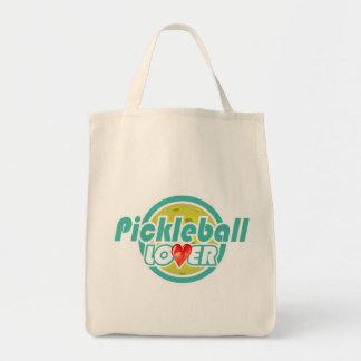 Bolsos del amante 2B de Pickleball Bolsa