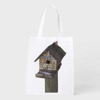 Bolsos del Birdhouse Bolsas Para La Compra