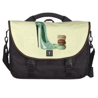Bolsos del carrito de la colección de arte del zap bolsas para portatil