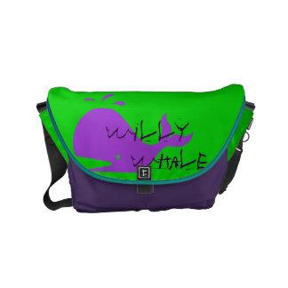 Bolsos felices del diseñador de los niños - bolsos bolsas de mensajería