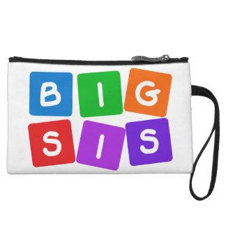 Bolsos grandes del accesorio del SIS