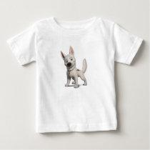 Bolt Bolt standing Disney Baby T-Shirt