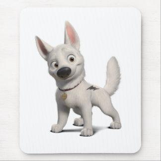 Bolt Bolt standing Disney Mouse Pad