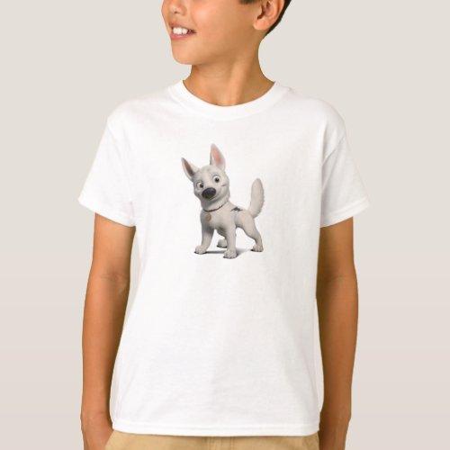 Bolt Bolt standing Disney T_Shirt