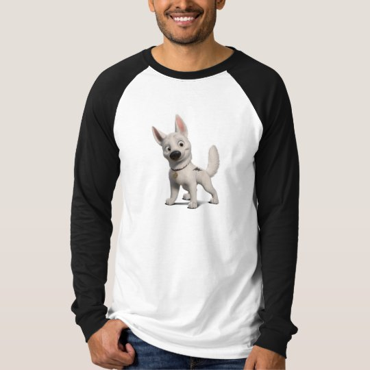 Bolt Bolt standing Disney T-Shirt