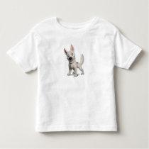 Bolt Bolt standing Disney Toddler T-shirt