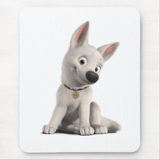 Bolt Disney Mouse Pad