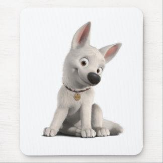 Bolt Disney Mouse Pad