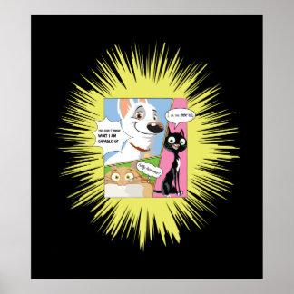 Bolt Disney Posters