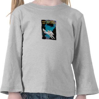 Bolt Fearless Disney T-shirts