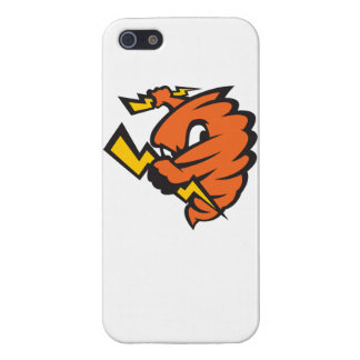 Bolt - iphone 5 Cover