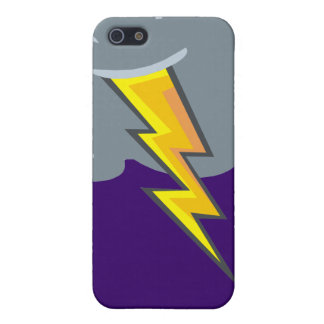 Bolt iPhone SE/5/5s Cover