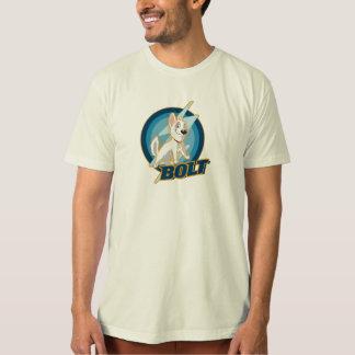 Bolt Logo Disney T-Shirt