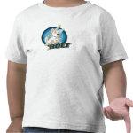 Bolt Logo Disney T Shirts