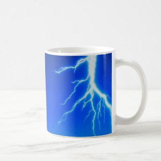 Bolt of Lightning - Coffee Mug