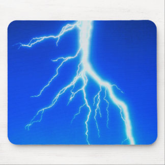Bolt of Lightning - Mouse Pad
