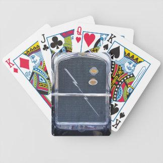 Bolt Bicycle Card Decks