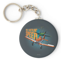 Bolt-Rattlin' Speed Keychain