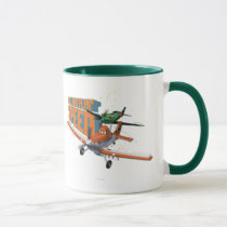 Bolt-Rattlin' Speed Mug