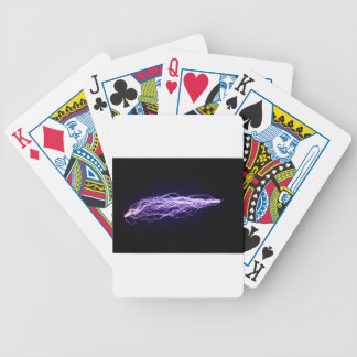 Bolt - Thousands of Volts Bicycle Playing Cards