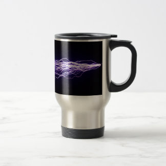Bolt - Thousands of Volts Travel Mug