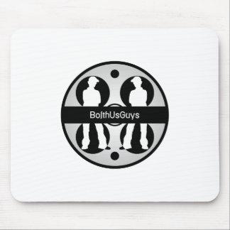 BolthUsGuys Logo02 Mouse Pad