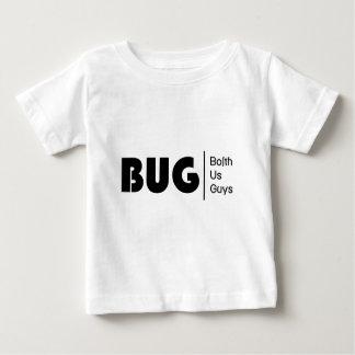 BolthUsGuys Logo03 Baby T-Shirt