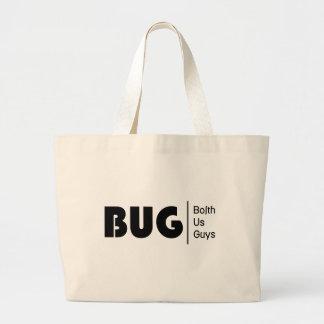 BolthUsGuys Logo03 Bags