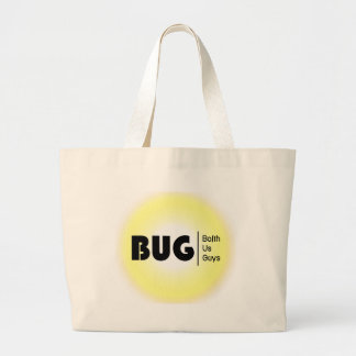 BolthUsGuys Logo04 Tote Bags