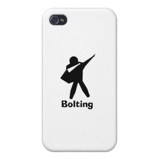 Bolting iPhone 4 Case