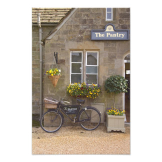 Bolton Abbey (The Pantry), The Yorkshire Dales Art Photo
