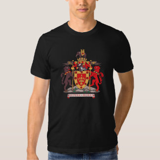 Bolton Coat of Arms Shirt