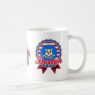 Bolton CT Coffee Mugs