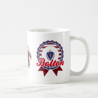 Bolton MA Coffee Mug