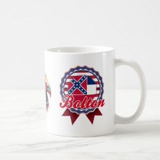 Bolton MS Mug