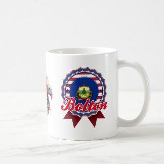 Bolton VT Coffee Mug