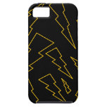 Bolts iPhone 5 Case