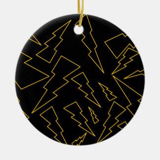 Bolts Christmas Tree Ornaments