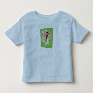 Bolt's Penny and Bolt Disney Toddler T-shirt