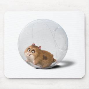 Bolts Rhino Disney Mouse Pad
