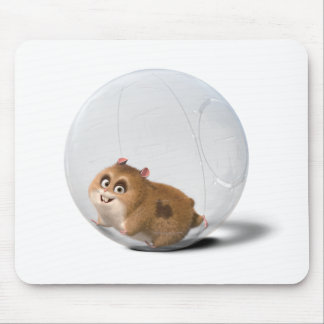 Bolt's Rhino Disney Mouse Pad