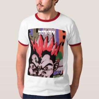 Boman1, BOMAN T-shirt