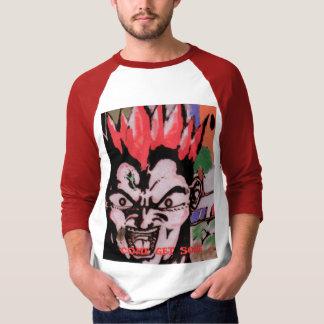 Boman1, VIENEN CONSIGUEN ALGUNO Camisas