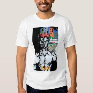 Boman2, BOMAN Tee Shirt