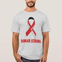 BOMAR STRONG - Men's T-Shirt